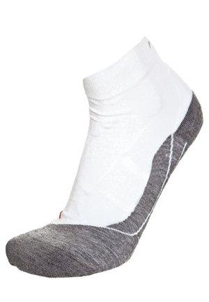 RU 4 - Sports socks - white