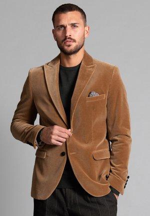 SPIRIT - Blazer jacket - sand