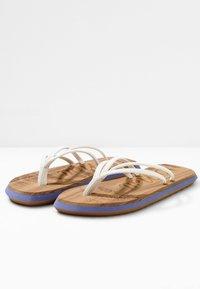 O'Neill - DITSY - Pool shoes - powder white - 2