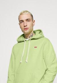 Levi's® - NEW ORIGINAL HOODIE  - Hoodie - greens - 3