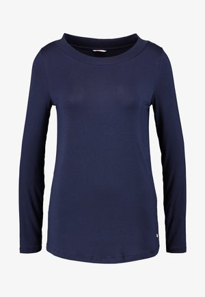 JAYLA SINGLE - Pyjama top - navy