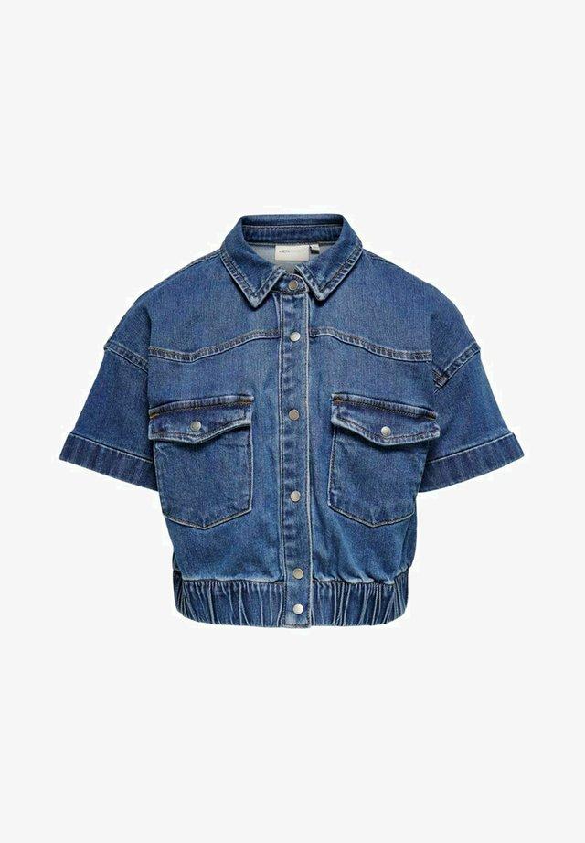 Camicia - light blue denim