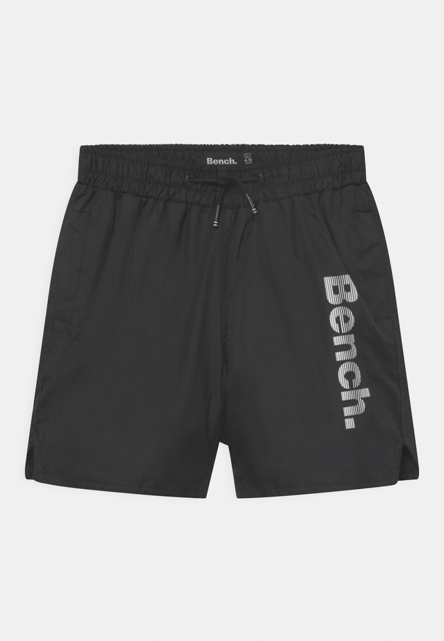 RAIL - Shorts - jet black