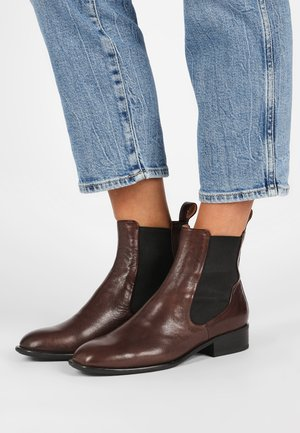 MIRA PREMIUM - Classic ankle boots - java