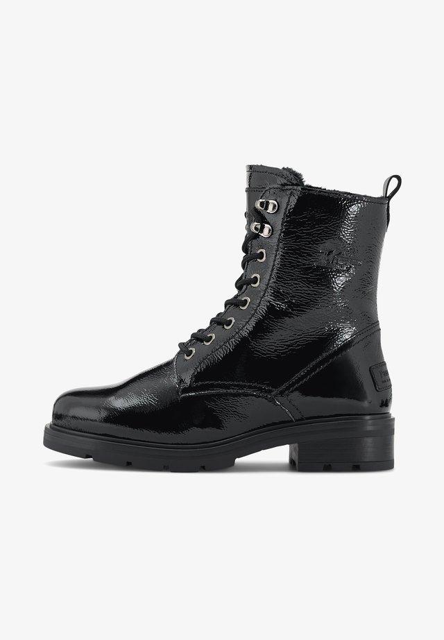 LILIAN IGLOO - Winter boots - schwarz