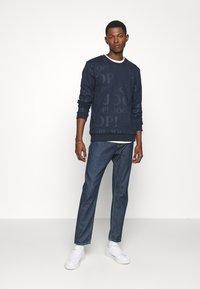 JOOP! - SIDON - Sweatshirt - dark blue - 1