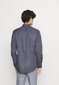 Selected Homme - SLHSLIMROY  - Skjorta - dark blue - 2