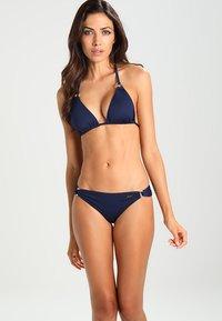 LASCANA - Bikini bottoms - marine - 1