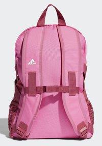 adidas Performance - POWER 5 PETIT FORMAT - Reppu - pink - 2