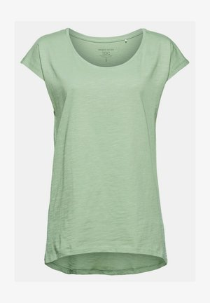 Basic T-shirt - dusty green