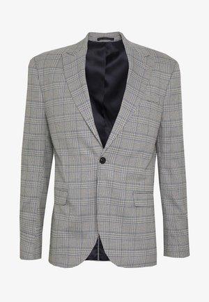 LUTHER - Jakkesæt blazere - grey
