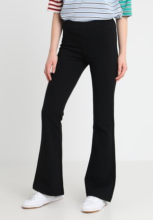 VMKAMMA - Trousers - black