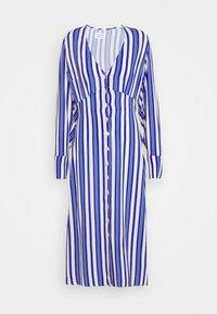 Libertine-Libertine - FLAME - Shirt dress - royal - 5