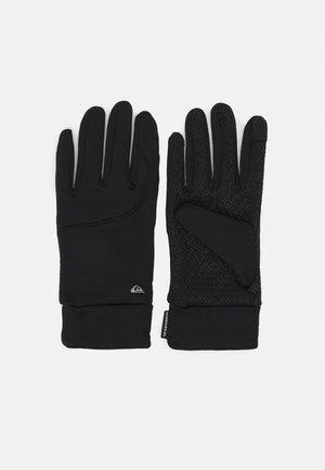 TOONKA UNISEX - Handschoenen - black