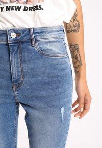 Pimkie - Jeans Skinny Fit - denimblau - 3
