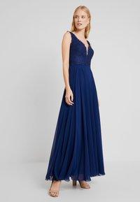 Luxuar Fashion - Společenské šaty - mitternachtsblau - 1