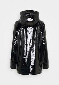 Petit Bateau - Waterproof jacket - noir - 1