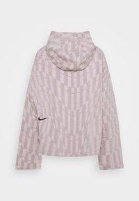 Nike Sportswear - HOODIE - Sweatshirt - platinum violet/taupe haze/black - 7