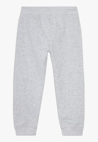 Blue Seven - KIDS POLICE CAR DIGGER - Tracksuit bottoms - nebel original - 1