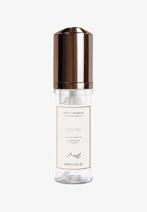 INVISI MOUSSE - Self tan - medium