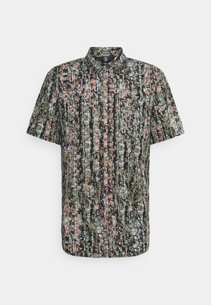 STRIVER S/S - Shirt - old mill