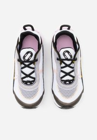 Nike Sportswear - AIR MAX 2090  - Baskets basses - white/light arctic pink/black/dark sulfur - 3
