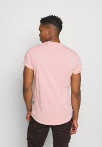 G-Star - LASH  - Basic T-shirt - light dusty rose - 2