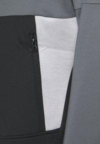 Gym King - CHIBA TRACKSUIT - Training jacket - black/grey marl - 2