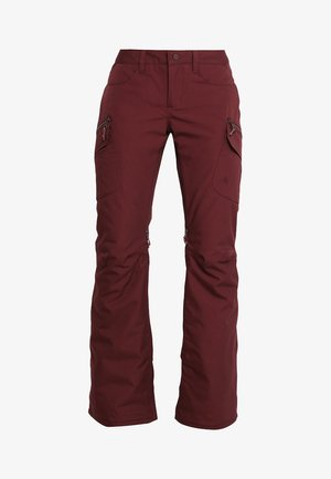 GLORIA - Pantalon de ski - port royal