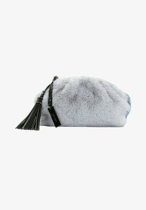 Wash bag - grey