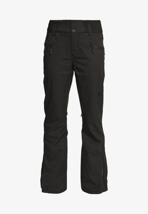 MARCY HIGH - Pantaloni da neve - true black
