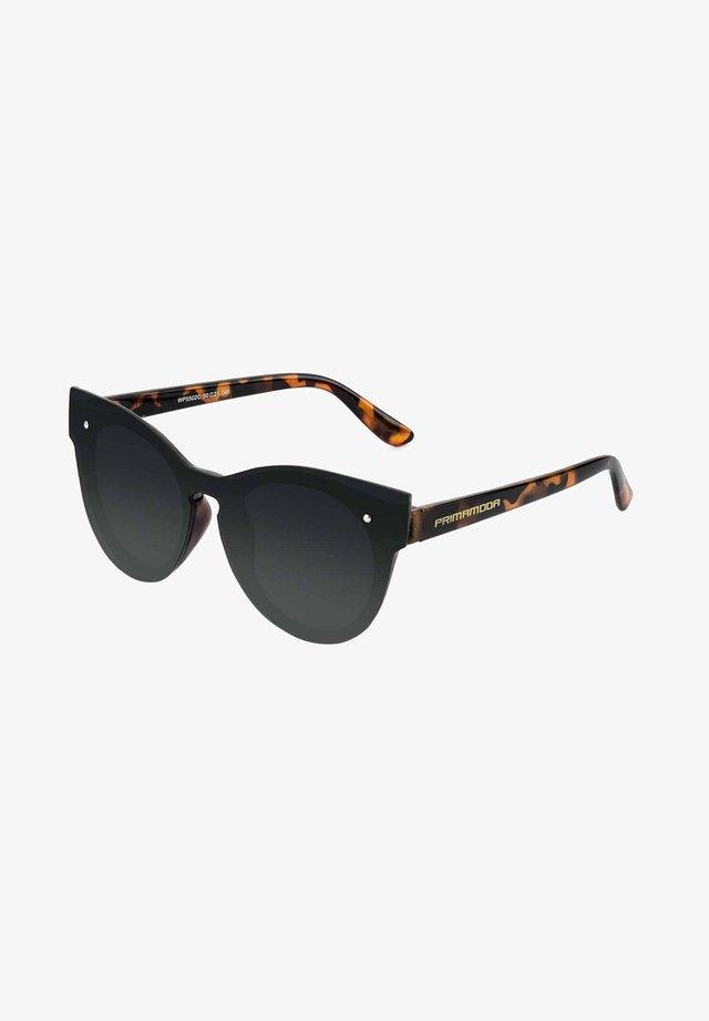 ALBATE - Okulary przeciwsłoneczne - black