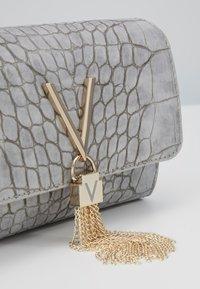 Valentino Bags - AUDREY - Bum bag - grey - 5