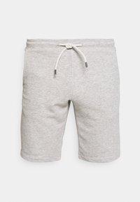 s.Oliver - Tracksuit bottoms - grey - 4