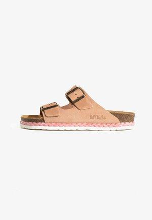 BENALLA - Mules - pink