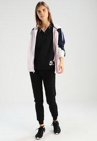 New Look - BASIC BASIC  - Pantalon de survêtement - black - 1