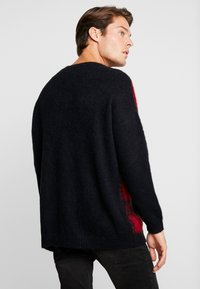 Be Edgy - TIMO - Pullover - red - 2