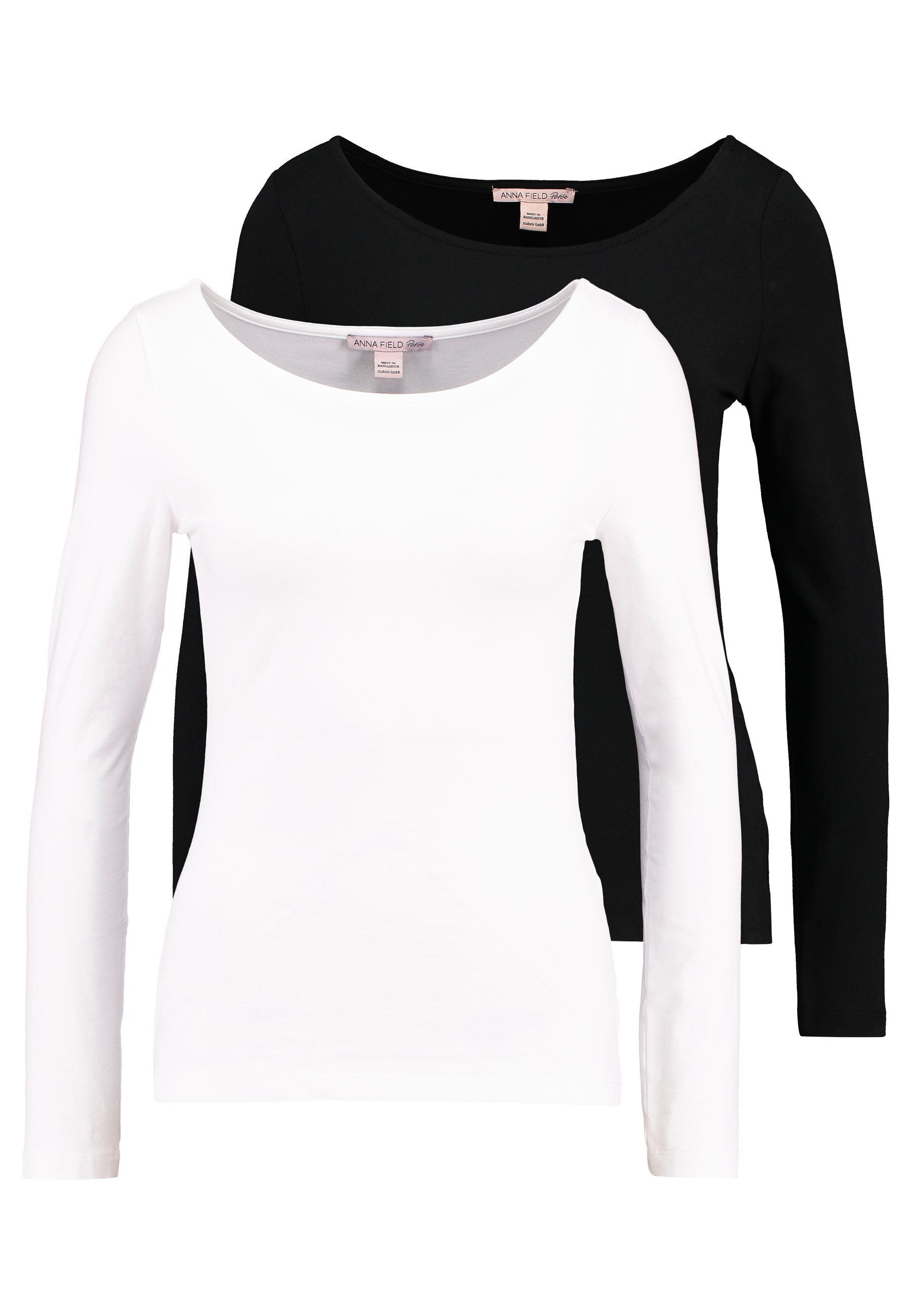 Women 2PACK  - Long sleeved top