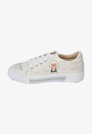 PIGS DO SOME EXERCISE - Sneakers laag - multicolor