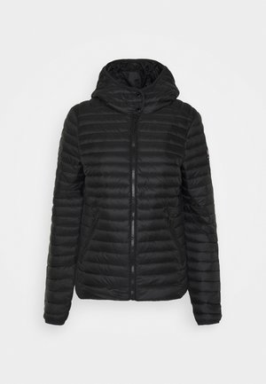 CORE - Down jacket - black