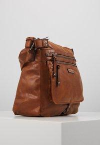 Tamaris - ULLA - Across body bag - brown - 4