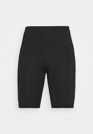 BIKE TIGHTS KORTEBO - Shorts - black