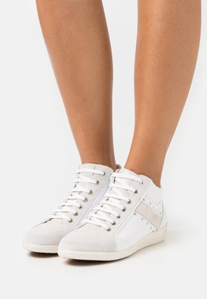 MYRIA - High-top trainers - white/offwhite