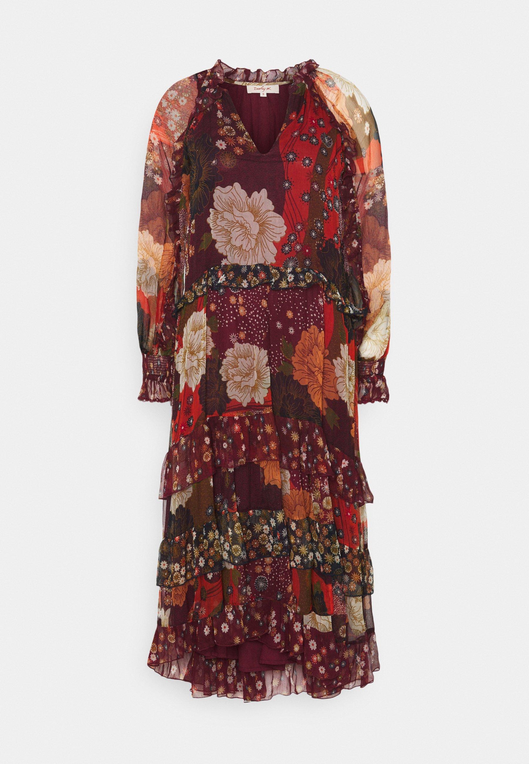Women ÉMERAUDE - Day dress