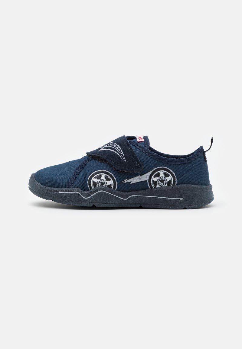 Superfit - BENNY - Domácí obuv - blau
