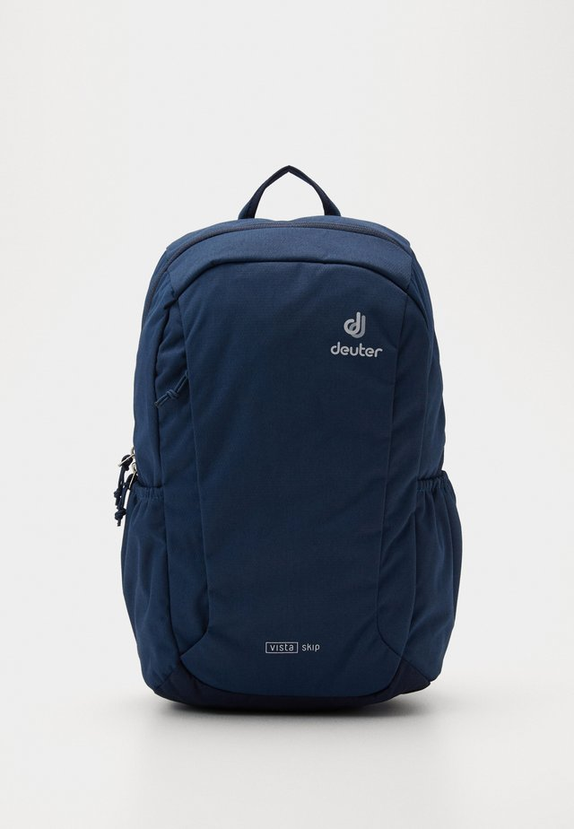 VISTA SKIP UNISEX - Rugzak - midnight navy