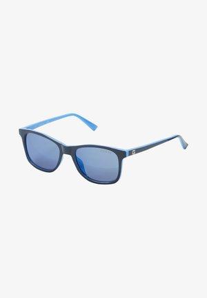 INJECTED - Aurinkolasit - blue