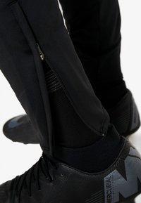 Nike Performance - DRY STRIKE PANT - Pantalon de survêtement - black/anthracite - 3