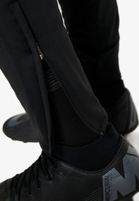Nike Performance - DRY STRIKE PANT - Tracksuit bottoms - black/anthracite - 3