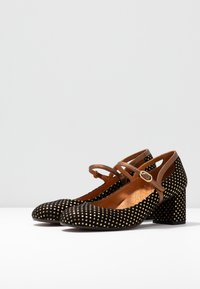 Chie Mihara - POPY - Classic heels - black - 4